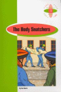 Body snatchers,the 1ºeso