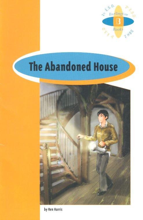Abandoned house,the 2ºeso