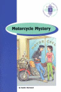 Motorcycle mystery