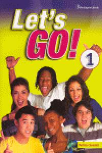 Let`s go 1 eso st 08