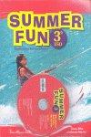 Summer fun 3ºeso sb+cd 09 vacaciones