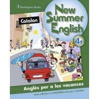 New summer english 4ºep sb+cd 09 catalan