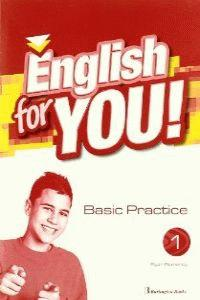 English for you 1ºeso basic practice 09