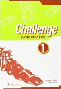 Challenge 1ºeso basic practice 08