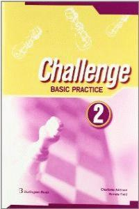 Challenge 2ºeso basic practice 08