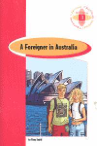 Foreigner in australia,a 1ºnb