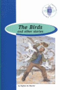 Birds and other stories,the 2ºnb