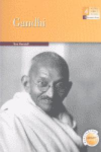 Gandhi 4ºeso