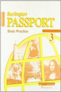 Burlington passport 3ºeso basic practice 09