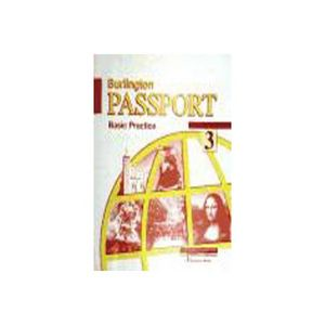 Passport 3ºeso wb c basic practice catalan