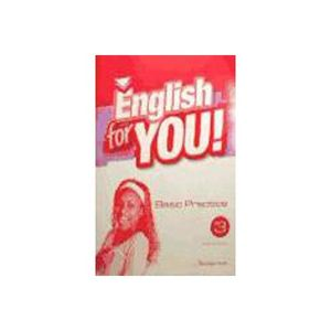 English for you 3ºeso wb bas.pract.catalan