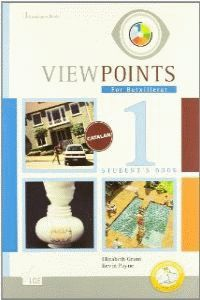 Viewpoint 1 students (catalan) bch1 ed.2012
