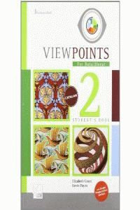 Viewpoint 2 students (catalan) bch2 ed.2012