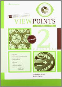 Viewpoint 2 workbook (catalan) bch2 ed.2013