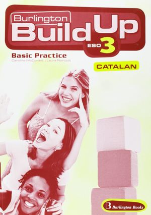 Build up 3ºeso wb c basic practice catalan