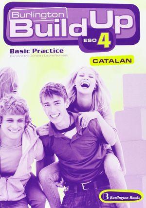Build up 4ºeso wb c basic pract.catalan 11