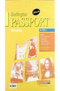 Passport 3ºeso wb c (web act)catalan 10