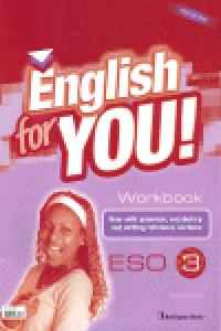 English for you 3ºeso wb 09