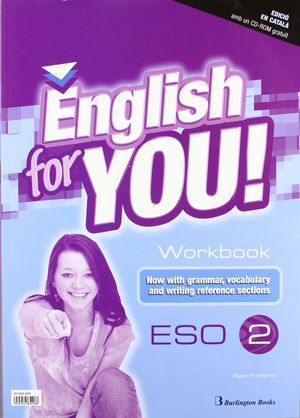 English for you 2ºeso wb (web act) catalan 10