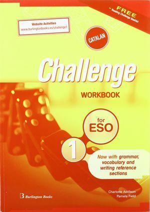 Challenge 1ºeso wb (web act) catalan 10