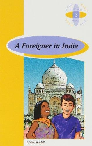 A foreigner in india 4ºeso
