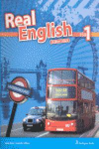 Real english 1ºeso st 2010
