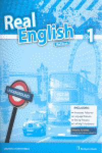 Real english 1ºeso wb 2010