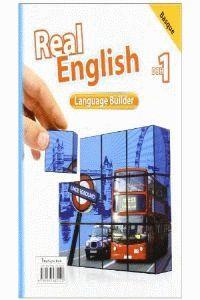Real english 1 worbook basic eso1