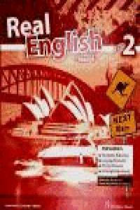 Real english 2ºeso wb 2010