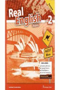 Real english 2 worbook basic eso1