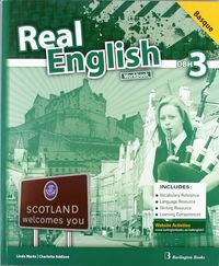 Real english 3 workbook basic eso3