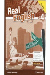 Real english 4ºeso wb catalan 10