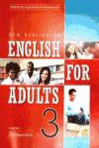 New english for adults 3 st 10