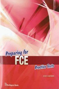 Preparing for first certificate practice tests 201