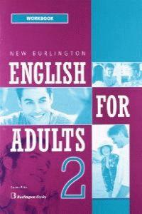 New english for adults 2 wb 11