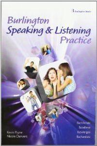 Burlington speaking & listening practice 12