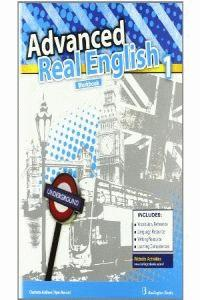 Advanced real english 1ºeso wb+lang. 11