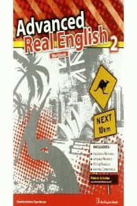 Advanced real english 2ºeso wb+lang. 11