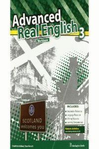 Advanced real english 3ºeso wb+lang. 11