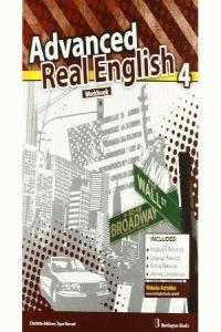 Advanced real english 4ºeso wb+lang. 11