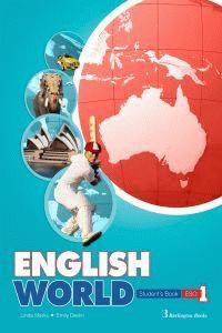 English world 1ºeso st 11
