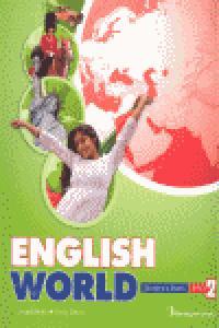 English world 2ºeso st 11
