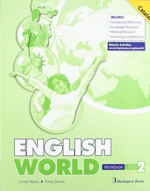 English world 2ºeso wb catalan 11