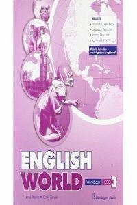 English world 3ºeso wb+lang. 11