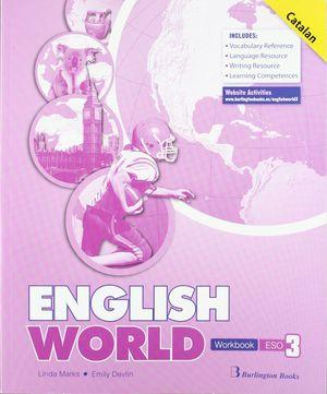 English world 3ºeso wb catalan 11