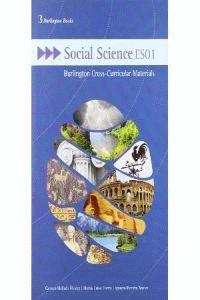 Social sciences 1 eso st 11 cross curricular