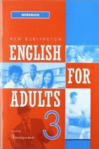 New english for adults 3 wb 12