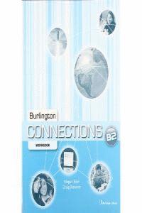 Burlington connections b2 wb 11