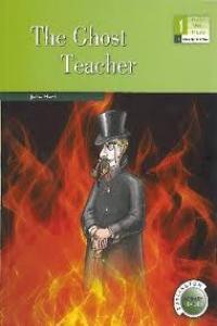 Ghost teacher,the 1ºeso bar