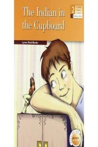 Indian in the cupboard,the 2ºeso bar